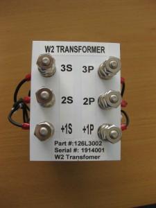 W2 126L3002 Transformer (2)