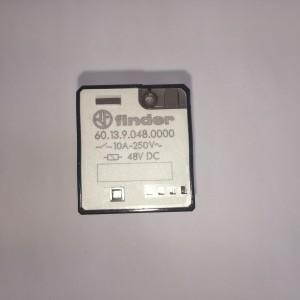 Relay 11 Pin 48VDC