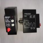 Timer 12-240V 0.6 to 60s, 11 Pin Base Mounting