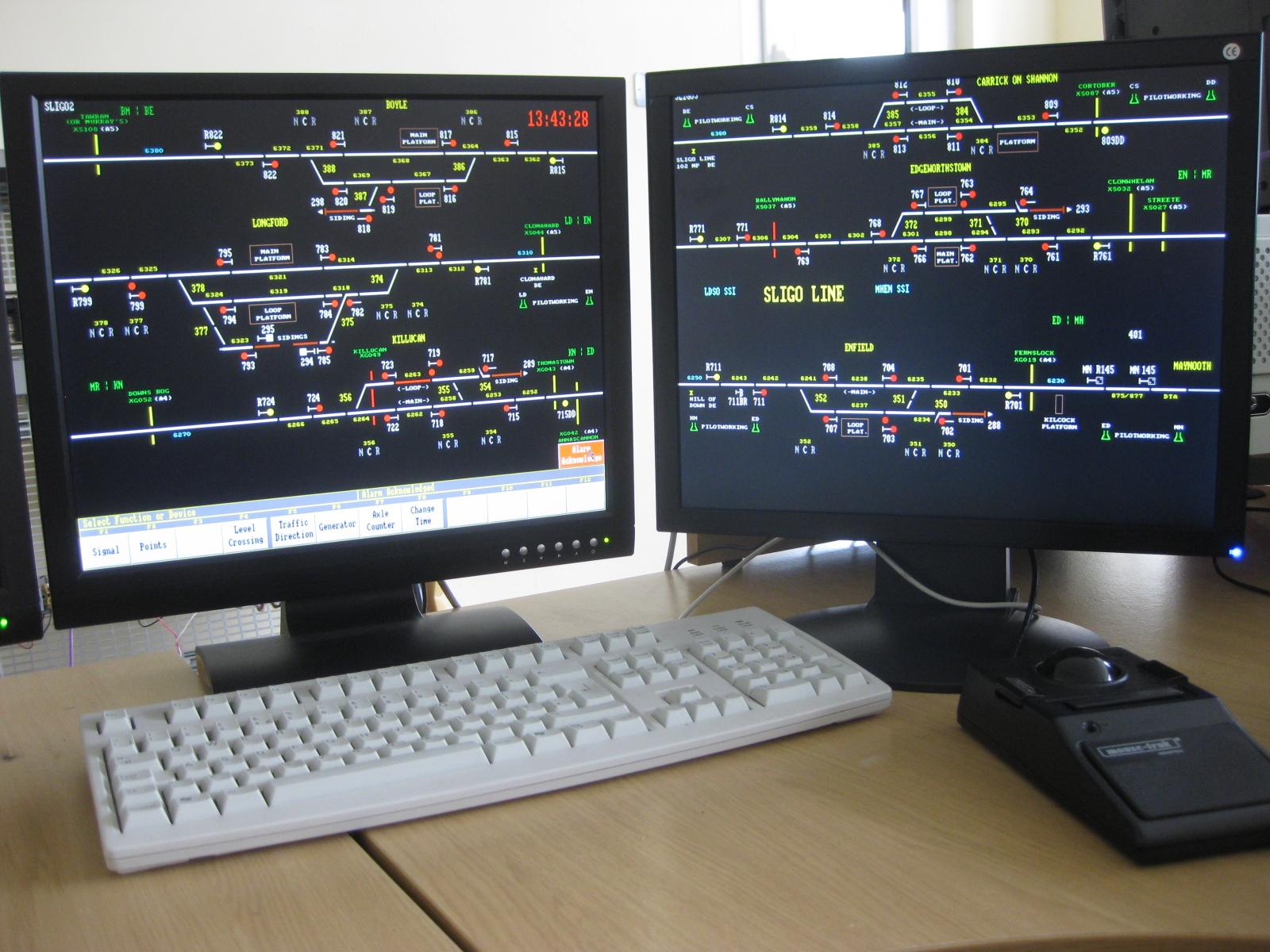 Signalmans Simulator (1)