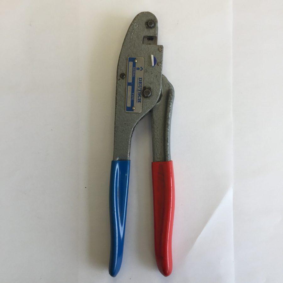 92HC-Q Q Style Crimp Tool